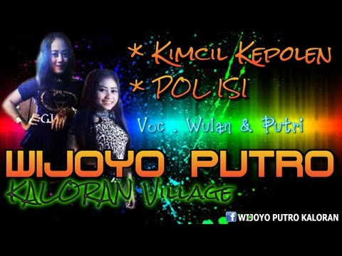 Jaranan Wijoyo Putro Kaloran Lagu Kimcil Kepolen & Polisi || Traditional Dance & Music Of Java