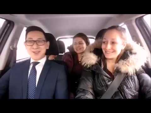 BLG Carpool (S01E02)