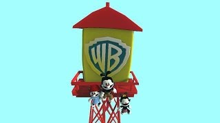 Animaniacs Intro Theme Song - LittleBigPlanet 3 LBP3 PS4