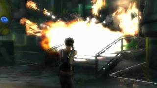 PC Format- Hydrophobia Prophecy Trailer