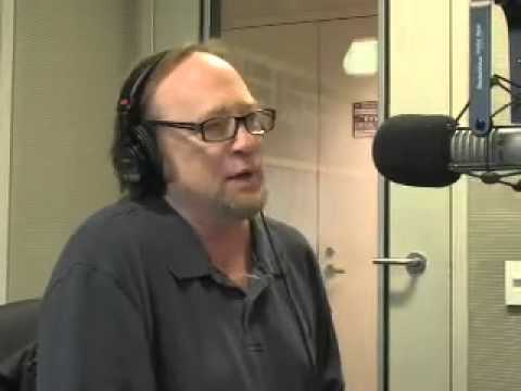 Jonathan Clarke interviews Stephan Stills