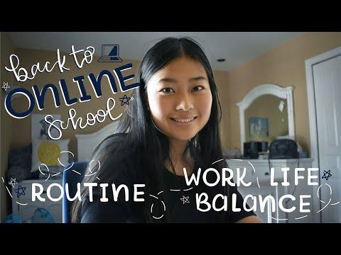 Day In the Life of an Online Geological Engineering Student at UBC!