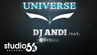 Dj Andi feat. Stella - Universe (Audio)