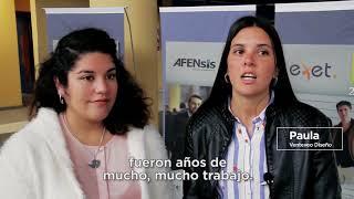 EgresoFide, proyecto Venteveo