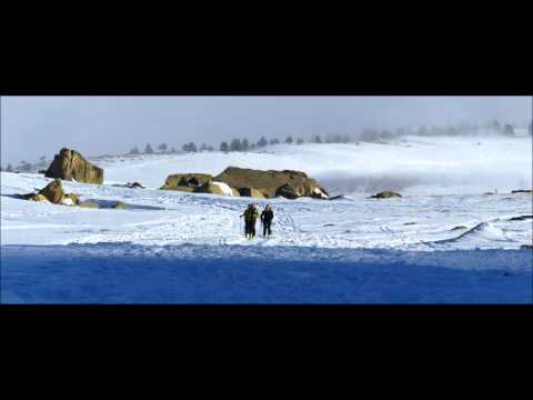Raquetes de neu, snowshoeing... Winter's Nordic Walking