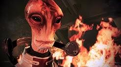 Mass Effect Trilogy: Mordin Solus Story(Paragon)