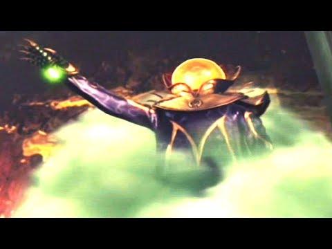 Spider-Man 2 (2004) - Walkthrough Part 11 - Chapter 9: When Aliens Attack