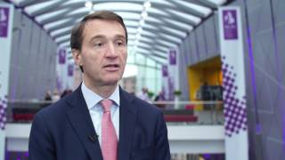The use of molecular imaging to determine which patient should receive which targeted therapy