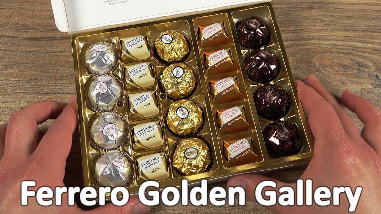 Ferrero Sammelpunkte Kaufen