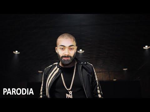 Nacho, Yandel, Bad Bunny - Báilame (Remix) (Alvin y las ardillas)