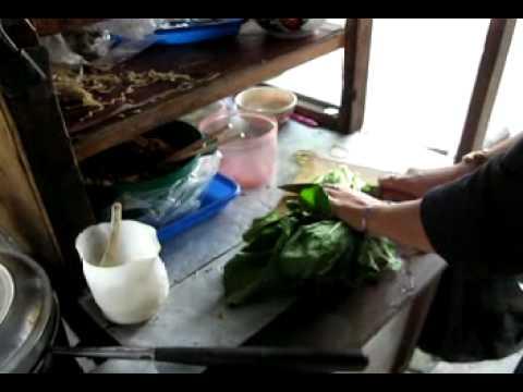 Jakarta Street food 21