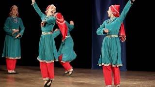 Аварский танец