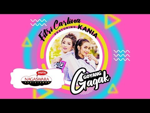 Download Fitri Carlina - Goyang Gagak feat. Kania  Radio Release NAGASWARA Mp4 baru
