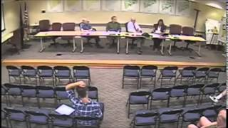 Kennett Township Board of Supervisors Meeting June 18 2014