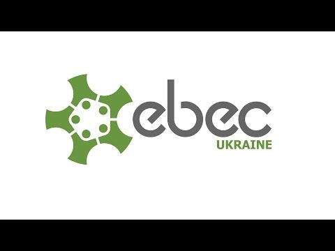 EBEC Ukraine 2017 - Presentations LIVE [day 3]
