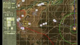 Command Ops: Battles from the Bulge, Scenario 1 - Hoffen Ho Down