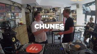 Baixar Chunes • DJ Set • Le Mellotron