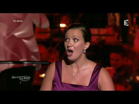 Julie Fuchs - Mignon - A.Thomas -