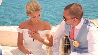 Nina and Baden Wedding Film