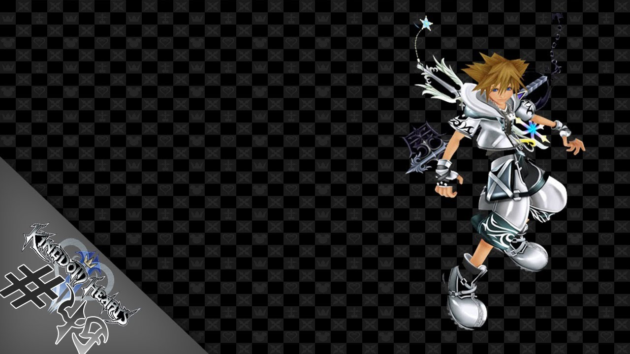 Kingdom Hearts II - Part 49: Final Form & Summon Leveling Guide + ...