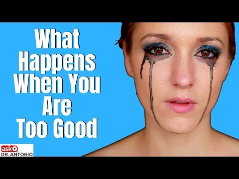 Dumped For Being The Perfect Girlfriend - What Men Want- Dating Advice - Relationships