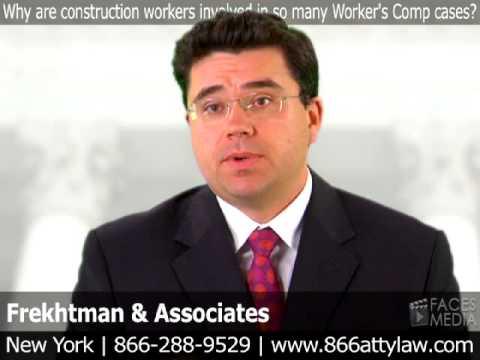 New York Construction Accident Lawyer  - 866-ATTY-LAW www.866attylaw.com