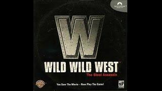 WILD WILD WEST: THE STEEL ASSASSIN - Debut Trailer