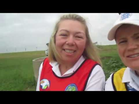 Ladies' World Angling Championships, South Africa, 2019