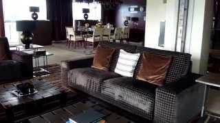 Hotel review - Grand Hotel Kempinski Genève (Geneva Suite)