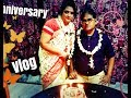 **Vlog Day ** Celebrating Silver jubilee Anniversary Of My Parents l  India l Swetleena's World