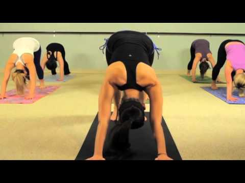 Mary and Yoga, Los Angeles Excursion