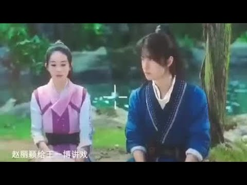 【有匪/有翡】路透视频合集 赵丽颖X王一博 Zhao LiYing & Wang YiBo