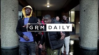 BZ x JR 100 - New Year New Me [Music Video] | GRM Daily