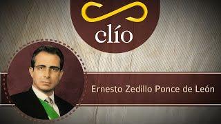 Minibiografía. Ernesto Zedillo
