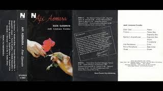 Rien Djamain - Api Asmara