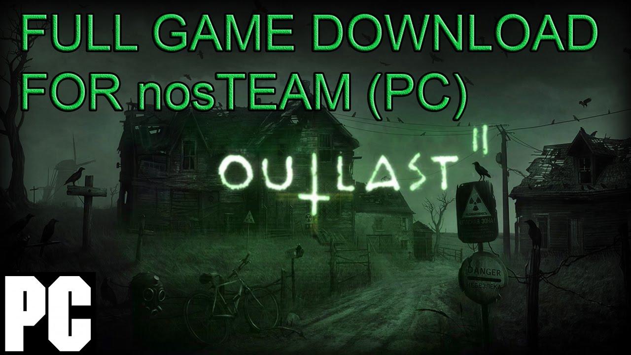 outlast 2 download ocean of games