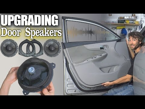 how-to-install-better-door-speakers-w/-nvx-6.5-coaxial-speaker-&-installing-aftermarket-adapter-ring