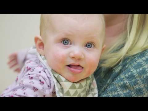 Cleft Lip And Palate Repair: Jane's Journey