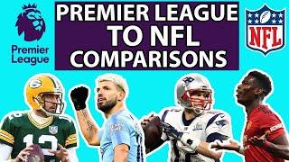 What if Premier League clubs were NFL teams? | NBC Sports