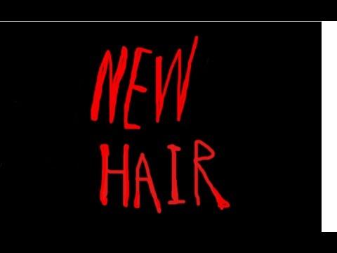New hair, New hair journey.