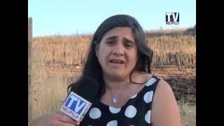 23 DIC. 2014 CORE PAULA ZUÑIGA SOLIDARIZA CON FAMILIAS AFECTADS POR INCENDIO