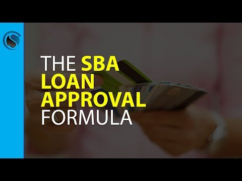 How to Qualify for SBA Loan
