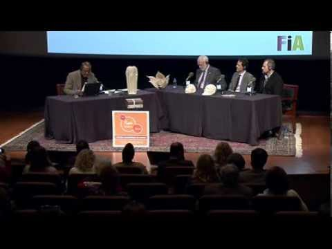 Full Video: Future Of Information Alliance - The Future Of The Past: Museums Digitizing Collections