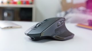 Tech YouTuber Mouse v2 has arrived! Logitech MX Master: http://amzn.to/1agVlUi Video Gear I use: http://amzn.com/lm/R3B571T7PT4PWM?tag=m0494a-20 ...