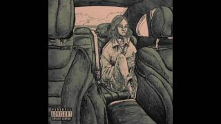 Little Simz - Backseat (Official Audio)