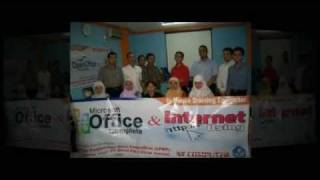 Nf Computer In House Training : Linux, Openoffice.org & Internet Using ~ Lpmp Dki Jakarta