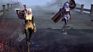 Tera - Fate of Arun: Intro & Beginning (PC)