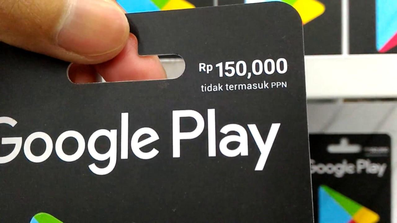 Google play Alfamart