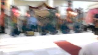 Marawis Darul Ikhsan Ciawi Bogor