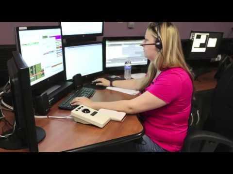 Gaston County 911 Communications Center
